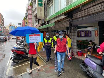快新聞/新北金山區擴大封閉景點 老街鴨肉店也暫停營業
