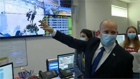 印度Delta變種攻破以色列! 連續四天確診破百、室內強制戴口罩