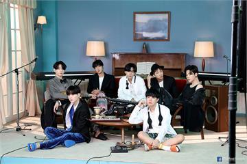 BTS入圍葛萊美獎中媒「急搶功」!發狂語恐嚇:說話前想清楚