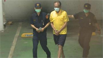 快新聞/陳超明、廖國棟確定監所過中秋! 法院認定有羈押必要駁回抗告