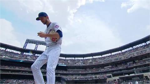 MLB/後援左投布萊文斯 宣布結束13年生涯退休
