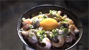 桃園龜山超狂「痛風滷肉飯」 爆漿牛奶蚵.鮮蝦鋪好鋪滿