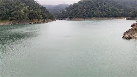 快新聞/上週鋒面621萬噸水無助中南部 水利署:持續評估水情即時應變