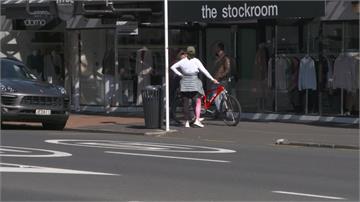 紐西蘭再爆本土病例 阿爾登:奧克蘭封城1週