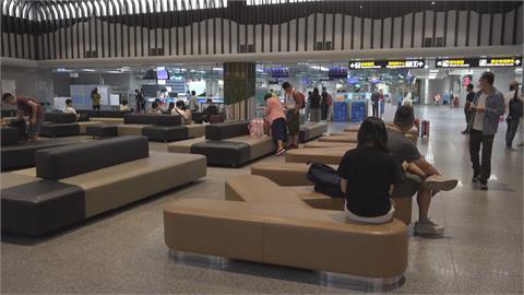 台灣往返金門機位一票難求每周加開三班緊急專機