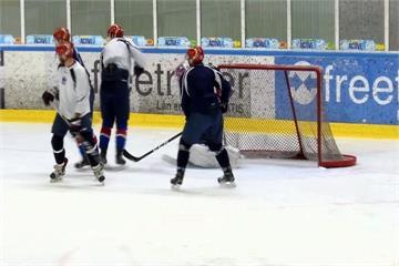 丹麥冰球明星選手 首位領「比特幣」薪水球員