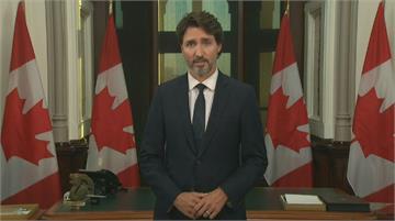 北美入秋新冠肺炎確診增 加總理:第二波已經來襲