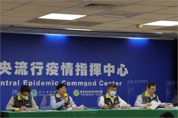 快新聞/武漢封城週年 陳時中回憶「遇到從武漢逃回台的年輕人」:邊境管制醫院篩檢都進化