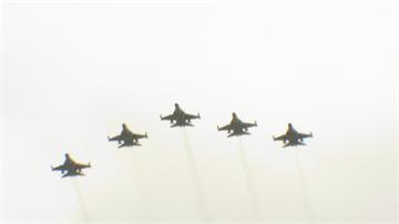 快新聞/駁斥「解放軍包圍東沙島」 國防部:空軍嚴密監控且有效應對