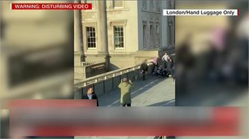 倫敦橋隨機砍人釀2死3傷 嫌犯有恐攻前科