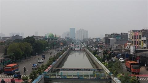 全球/印尼空污訴訟案 法院裁定總統犯「環境疏忽罪」