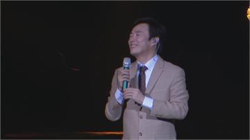 中國網紅直播脫口費玉清「罹癌命危」網一片譁然!張菲出面說真相...
