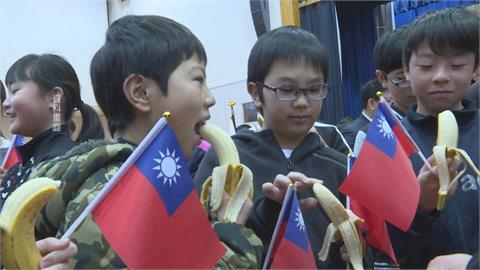 殺菌劑超標 日本回收台灣香蕉 農糧署:個案