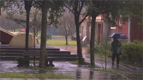 下週二起全台有雨!旺盛對流讓水庫有望全面解渴