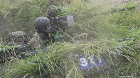 印太局勢緊張 日本自衛隊展開大規模軍演