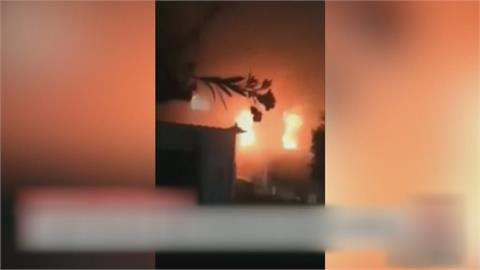 伊拉克醫院大火釀82死110傷 衛生部長停職