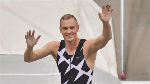 里約奧運銅牌、世錦賽金牌 撐竿跳選手確診退賽