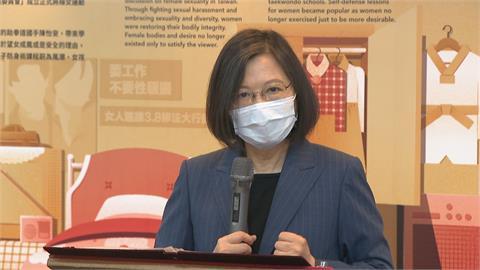 搶救台灣生育率! 政院提5大措施造福媽媽