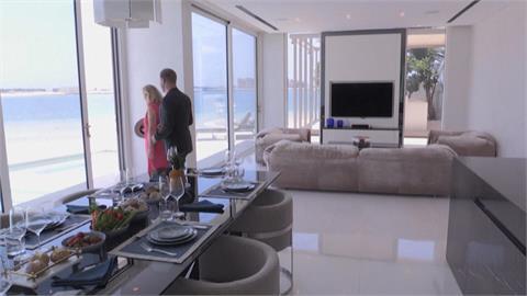 歐美富豪躲疫情 跑杜拜買豪宅 激勵房市脫困