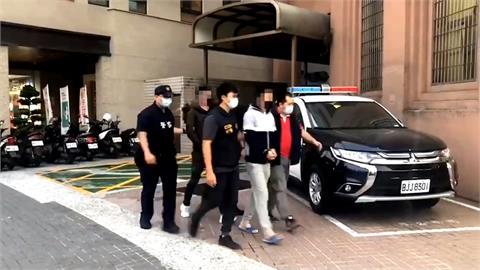 高雄酒店衝突案外案 主嫌今年2月曾攻擊網紅