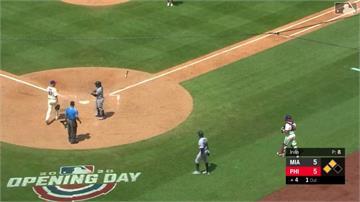 MLB/費城人爆2確診皆非選手!與藍鳥系列戰緊急延期