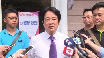 韓國瑜拋總統兼行政院長 賴清德批:四不像