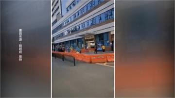 中國稱湖北連四天零確診 影片曝光狠打臉