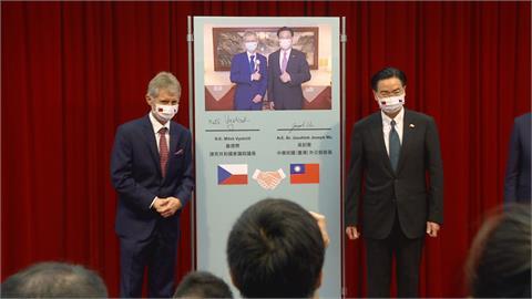 吳釗燮將訪中歐兩國 義大利行告吹傳遭中國打壓