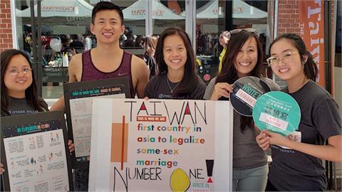 「我們是台灣人」聲音被聽見!美智庫人口調查為此區分台裔、華裔