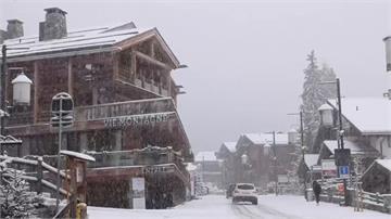 媒體爆英國遊客瑞士落跑 業者:純屬虛構