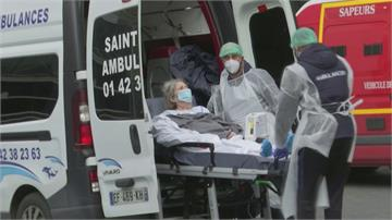 歐洲疫情失控!比利時外長染疫住進加護病房 西班牙、法國破百萬人確診