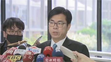 快新聞/高雄通過食安自治條例 陳其邁:希望中央統一做法令解釋