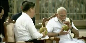 快新聞/印度禁抖音等中國App後…總理莫迪帶頭退出微博 與習近平照片全刪!