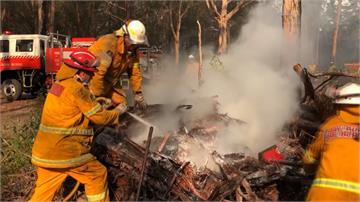 澳洲大火恐影響澳網!網球女神祈福籲捐款
