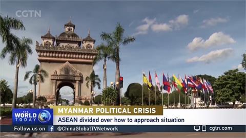 全球/東協外長會議不夠力?緬甸軍方暴力鎮壓升級