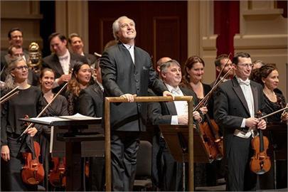 惜才如命!匹茲堡交響樂團續約Manfred Honeck總監至2028