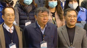 快新聞/民眾黨中央委員選舉結果出爐 北市副市長蔡炳坤、網路名人Z9入列