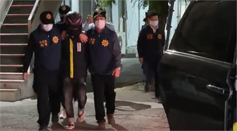 快新聞/工程車副駕逃逸移工「阿好」涉嫌重大 法院裁定羈押禁見