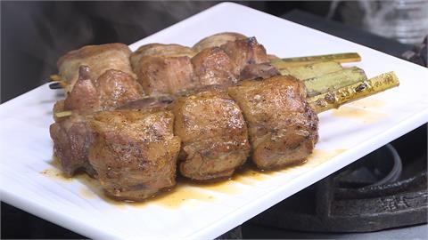 限烤令商機!燒肉餐廳客滿冷凍串燒夯
