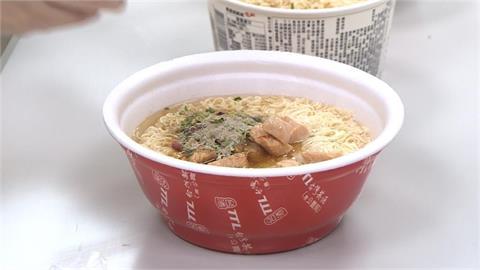 泡麵外交!最推外國人哪一款?網一致認這碗「湯頭夠還有肉」