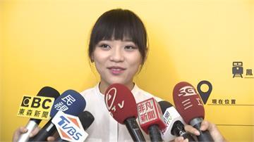 力挺香港遭詹江村告發違反國安法 黃捷:韓國瑜進中聯辦才是