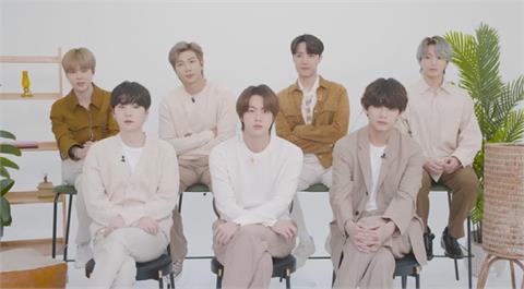 BTS創韓史上第一團 入圍又登葛萊美單獨表演