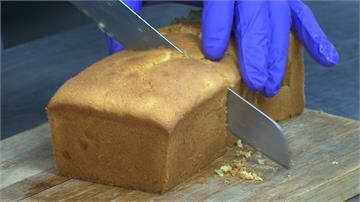 獨家「物理函數」烘焙法 磅蛋糕年賣10萬條