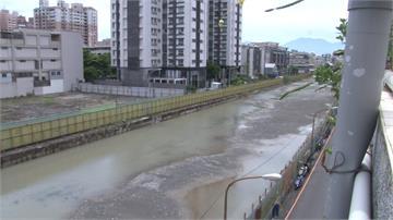 鳳山忠孝里大淹水 鐵道便橋將拆除