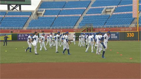快新聞/棒球迷期待!WBSC力拚 2028洛杉磯奧運後「每屆都有棒壘」