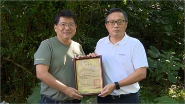 你分享我捐款!企業推台灣物種棲地保育
