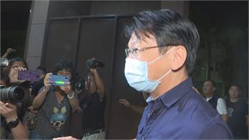 蘇震清、廖國棟羈押庭審理中  結果最快傍晚出爐