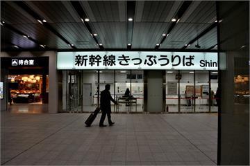 快新聞/武漢肺炎重擊日本觀光 損失恐更甚311地震
