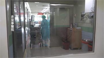 傳陳時中下密令查全台醫院  CDC澄清:去年已發文