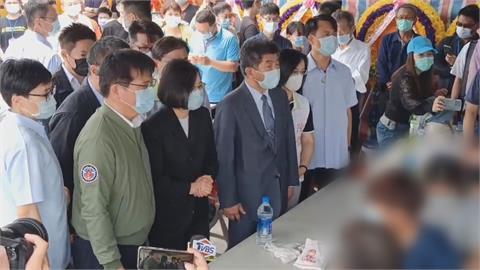 網傳PO文砲轟設立專戶 葉匡時澄清「此文非我作」